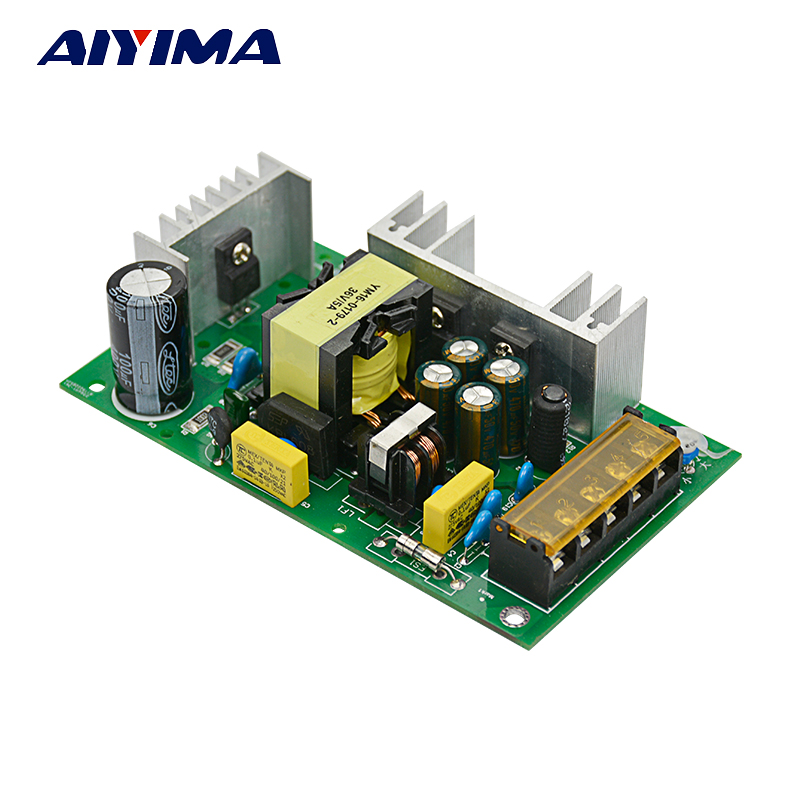 AC- DC 36V switching power supply 220V to 36V 5A 180W