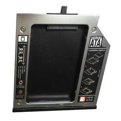 Лидер продаж подходит для ThinkPad T400 T400s T500 W500 T410 T410s HDD монтажник 9,5 мм Толщина оптический привод на SATA соединения