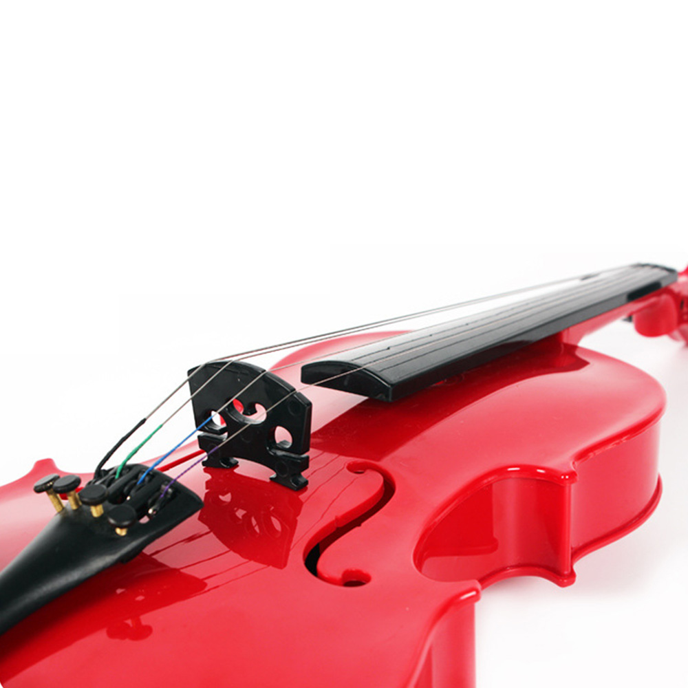 Скрипка Детская игрушка Моделирование музыкальный инструмент обучения детей Образование игрушки скрипки музыкальные