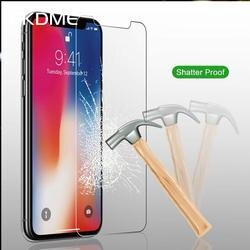Закаленное стекло для iPhone XS XR XS MAX экран протектор чехол для iPhone 8X7 6 6 S плюс 5 5S SE XS 6,1 6,5 5,8 дюймов 2018