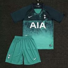 5da2f2dd05d 2019 adult kit Tottenhames 3rd football shirt KANE Home away soccer jersey  18 19 spurs adult kit LAMELA ERIKSEN DELE SON t-shirt
