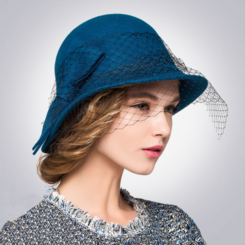 Compare Prices on Womens Black Dress Hats- Online Shopping/Buy Low ...