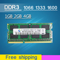 Venta Ram DDR3 4 GB 8 GB 2 GB 1066 1333 1600 1066 mhz 1333 mhz 1600 mhz DDR3L Sdram SODIMM DDR3 4 GB 8 GB de Memoria Memoria Del Ordenador Portátil Notebook
