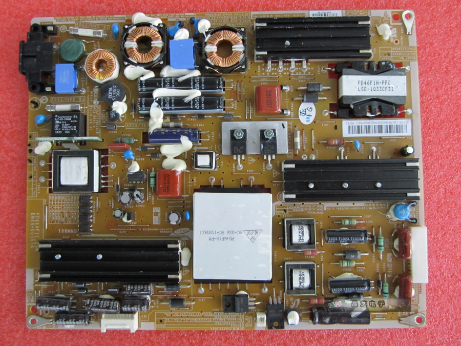 ФОТО 100% Tested PD46AF1E_ZSM BN44-00357A LED Power Board