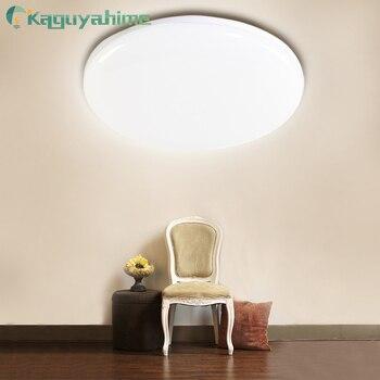 Kaguyahime LED Panel Lamp LED Ceiling Lighting 36W 24W 18W 13W 9W Down Light Surface Mounted AC 85-265V Home Light Ceiling Light