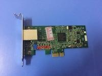 Original FOR Dell Broadcom 5722 CARD PCI E 0C71KJ CN 0C71KJ C71KJ fully tested