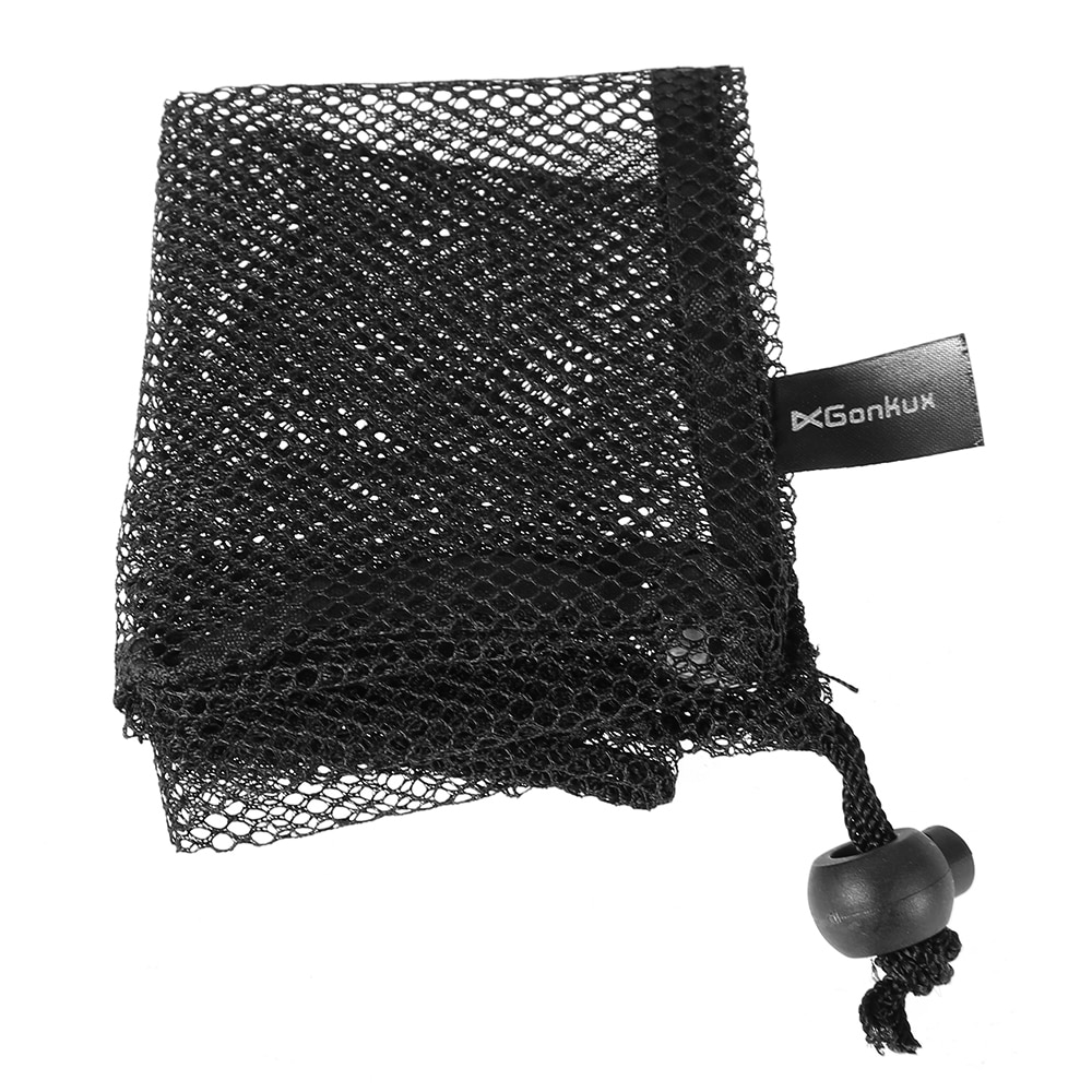 Image 5 - Nylon Golf Balls Bag Drawstring Mesh Net Bag Golf Balls Holder Outdoor Sports Mesh Nets Table Tennis Carrying Holder Storage Bag-in Golf Balls from Sports & Entertainment