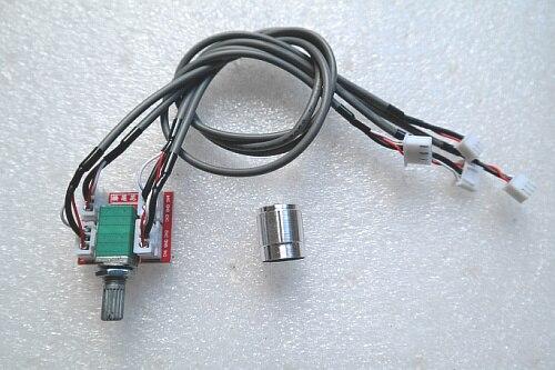4 channel volume control board and TDA7388 TDA7850 supporting the use of4 channel volume control board and TDA7388 TDA7850 supporting the use of