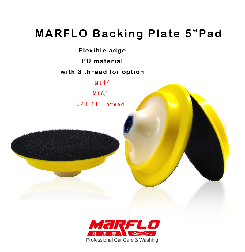 Dexcible Backing Plate Pad (1)