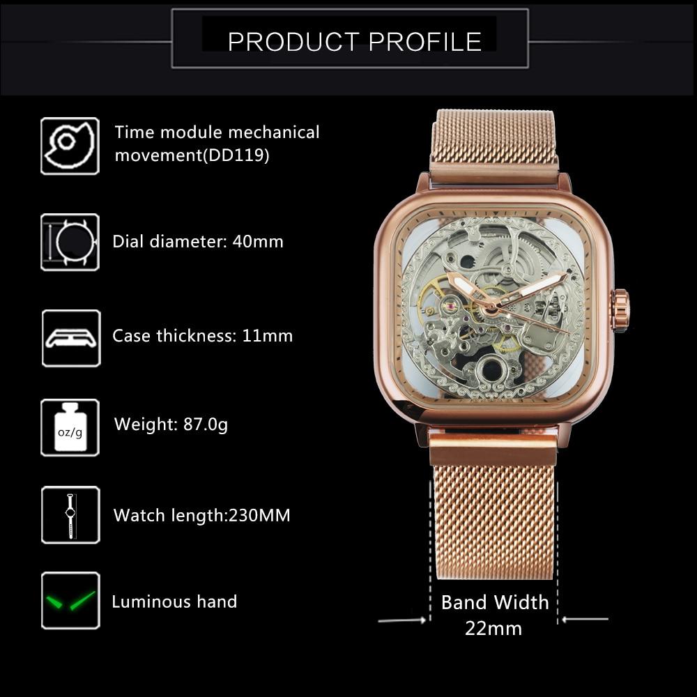HTB1pmeIU4jaK1RjSZFAq6zdLFXaW FORSINING Top Brand Luxury Unisex Watch Men Auto Mechanical Hollow Dial Magnet Strap Fashion Royal Wristwatch HIP HOP Male Clock