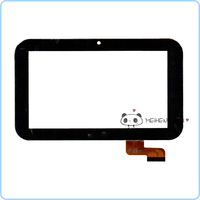 New 7 Inch Touch Screen Digitizer Sensor For Wexler Tab 7B Free Shipping