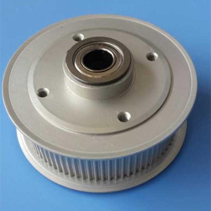 OEM Belt Pully For Roland printer XC-540 / XJ-640 / 740