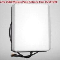 UUUSTORE 2 4G 14dbi Wireless Panel Antenna For FPV