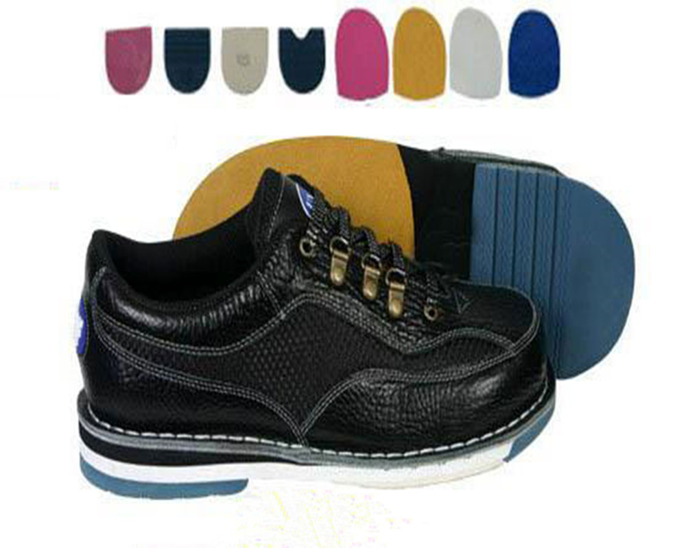 1pair Professional Interchangeable Sole Member Bowling Shoes member