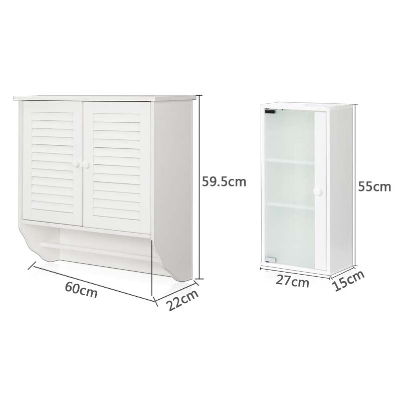 Bathroom Cabinets 55cm bathroom cabinet sale picture - more detailed picture about hui