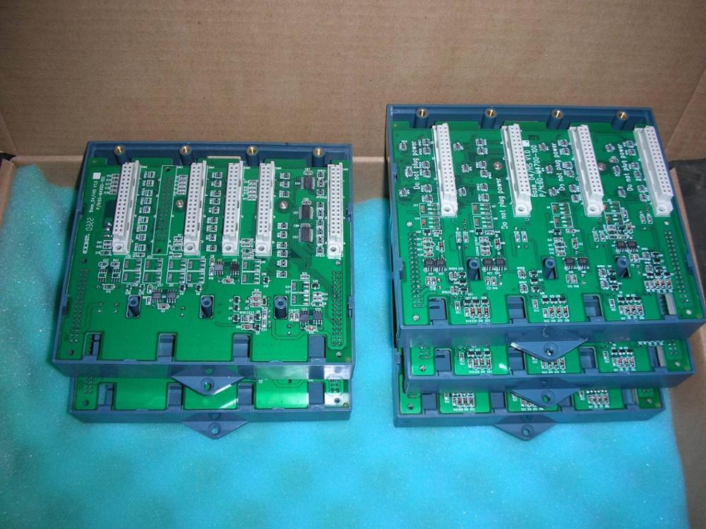 1PC USED BASE_04/HS BASE_04/RHS ANCO/PORIS 1pc used fatek pm fbs 14mc plc