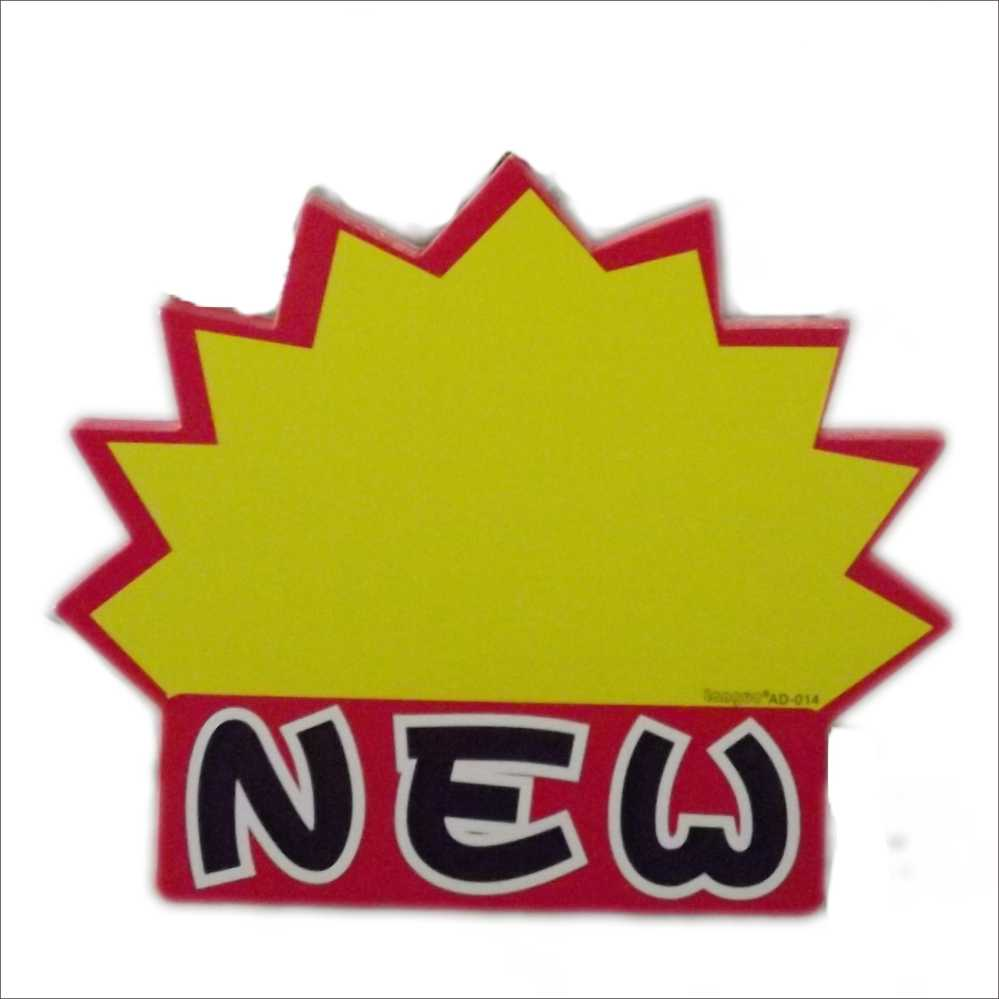 NEWl! hot sell tags.POP price tag/supermarket explosion price label shop Pop advertising paper/ 10pcs per pack ,