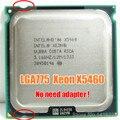 Intel xeon x5460 xeon 775 cpu procesador 3.16 ghz 12 mb 1333 mhz cerca q9650 trabaja en lga775 placa base no hay necesidad de adaptador
