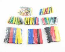 Colorful 328PCS Sleeve Kit