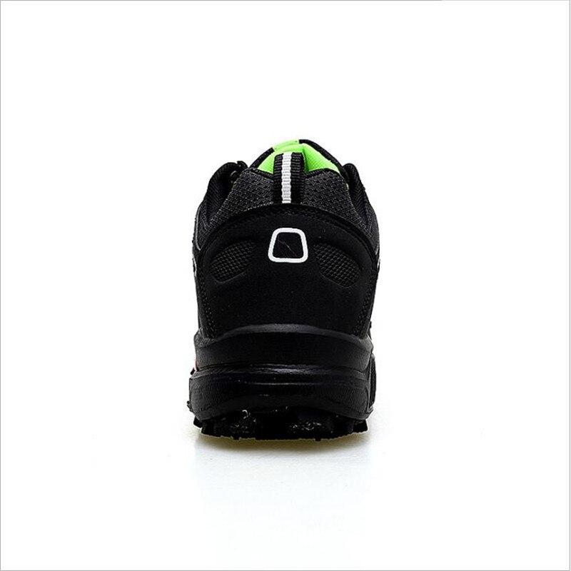 6f797c37a Vixleo nuevo Zapatillas para correr para hombres Trail Zapatos deporte  hombres sneakers jogging Zapatos Tenis velocidad 3 Cruz Zapatillas de  atletismo ...