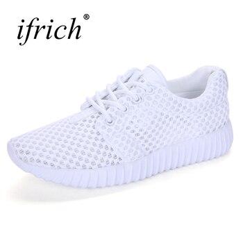 d00f5975 2019 primavera/verano bonitos zapatos deportivos para mujeres de malla  ligera zapatillas de deporte de lujo negro rosa para correr zapatillas de  deporte