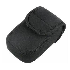 Image 2 - HAFEI housse de protection chaude pour appareil photo numérique Sony HX90 WX500 RX100 RX100II RX100M3 RX100M4 HX60 pochette de protection souple 5 couleurs