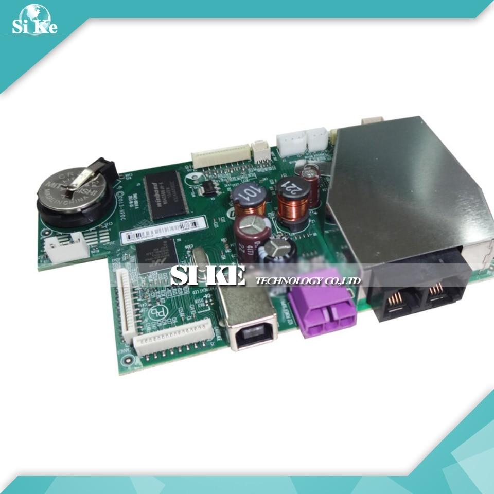 ФОТО Laser Printer Main Board For HP Deskjet 2648 HP2648 Formatter Board Mainboard Logic Board
