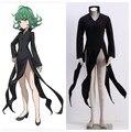 ONE PUNCH MAN tatsumaki cosplay costume halloween