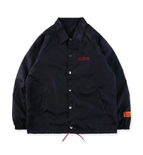 2019 New Heron Preston Jackets Men Women 19SS Coach High Quality Coats 1:1 Black Jackets Streetwear Heron Preston Jackets