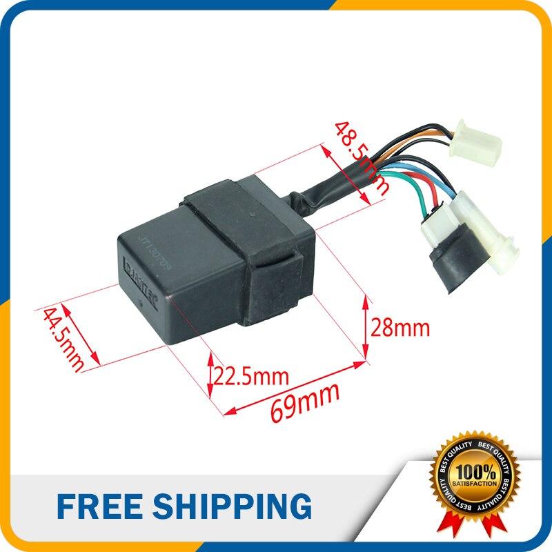 atv cdi box wiring