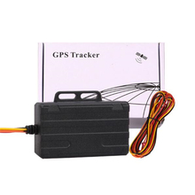NEW Motorcycle Vehicle Car GSM SMS GPRS GPS Tracker Real Time Locator Waterproof Anti-thief Tool