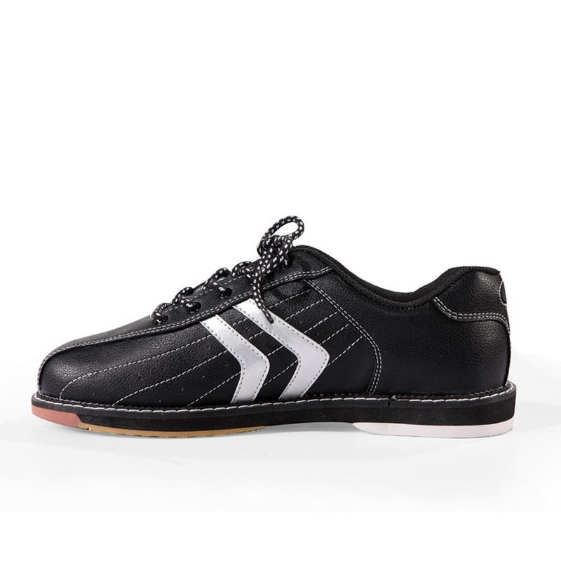 High Quality 2020 New Unisex Bowling Shoes With Skidproof Sole Professional Sport Shoes For Men Women Breathable Sneakers #B1314