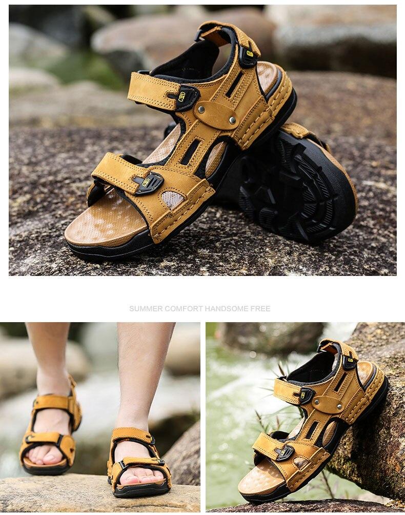 summer-hiking-sandals-genuine-leather-beach-sandals (15)