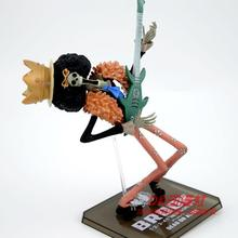 Brook Action Figure