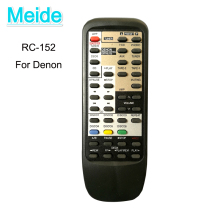 New Remote Control For Denon RC-152 CD Remote Controller PMA680R Free Shipping Fast shipping eg2000 universal electronic engine governor controller fast free shipping
