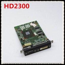 P55IM5 35G1P5520 C0 HD2300 M71 X2300 Graphique Vidéo Carte VGA pour Xi2550 PI2540 PI2530 PI2550 ne peut pas remplacer 8600M