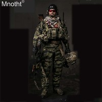 Mnotht 78049 1:6 SHCC 2017 Exhibition Product In Afghanistan Collection Action Figure model for 12in Toy Fans Holiday Gift m3n