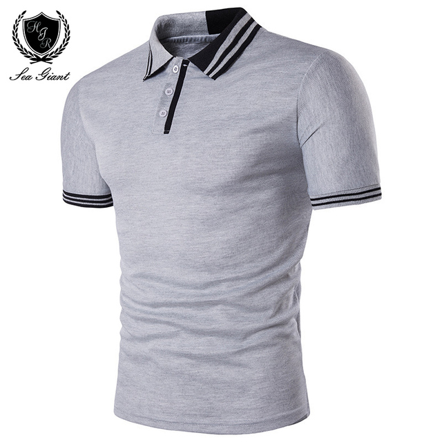 2 color polo shirts