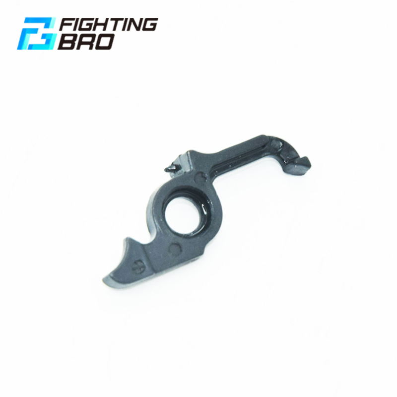 Fighting Bro CUT OFF LEVER Yaw Control Bar for Airsoft AEG Accessories Ver. 2&Ver. 3 Gearbox Paintball