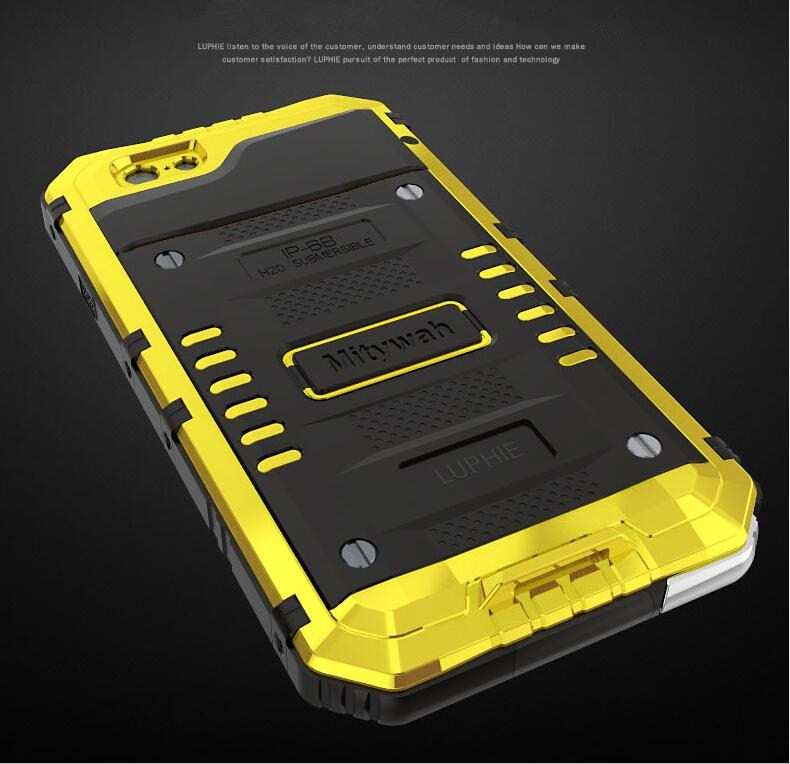 iphone luphie waterproof case (5)