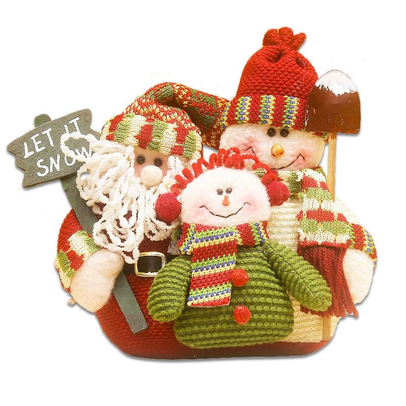Aliexpress.com : Buy 2016 New Year 1x Christmas Decoration ...