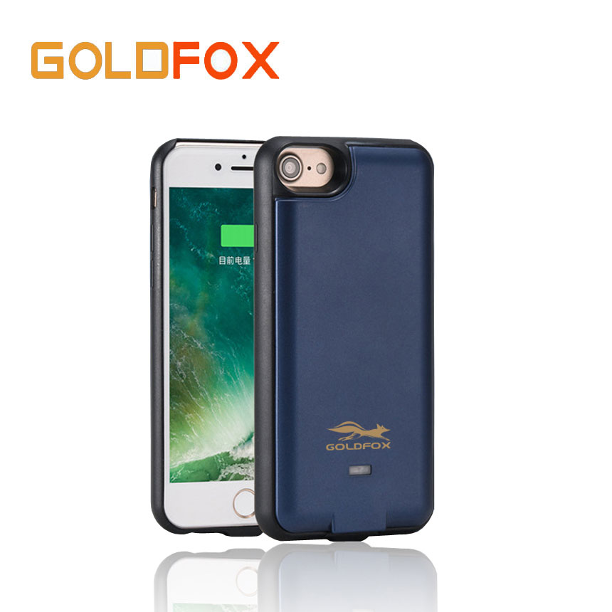5.5 Inch For Iphone 6s Plus 5000mah External Power Bank Phone Battery Charger Case For Iphone 6 Plus Phone Power Cases Wholesale Phone Bags & Cases Cellphones & Telecommunications