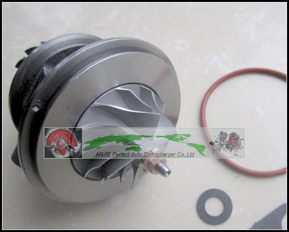 Turbo Cartridge CHRA For IVECO Commercial Daily 2.8L 1999-03 8140.43S.4000 TD04L 49377-07000 49377 07000 500372214 Turbocharger german truks iveco stralis промтоварный