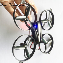 Newest i3hw Love Thank You Mini RC Drone WiFi HD 2.0MP Camera,Helicopter Drone Selfie Quadcopter,Altitude Hold, Gift