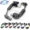 "7/8"" 22mm Motorbike proguard system brake clutch levers protect for Bajaj Pulsar 200 NS Bajaj Pulsar 200NS All Years"