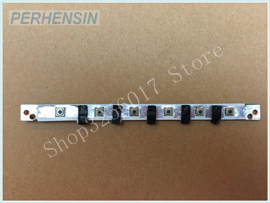 FOR MSI FOR GE60 Series Power and Media Button Board  MS-16GAC