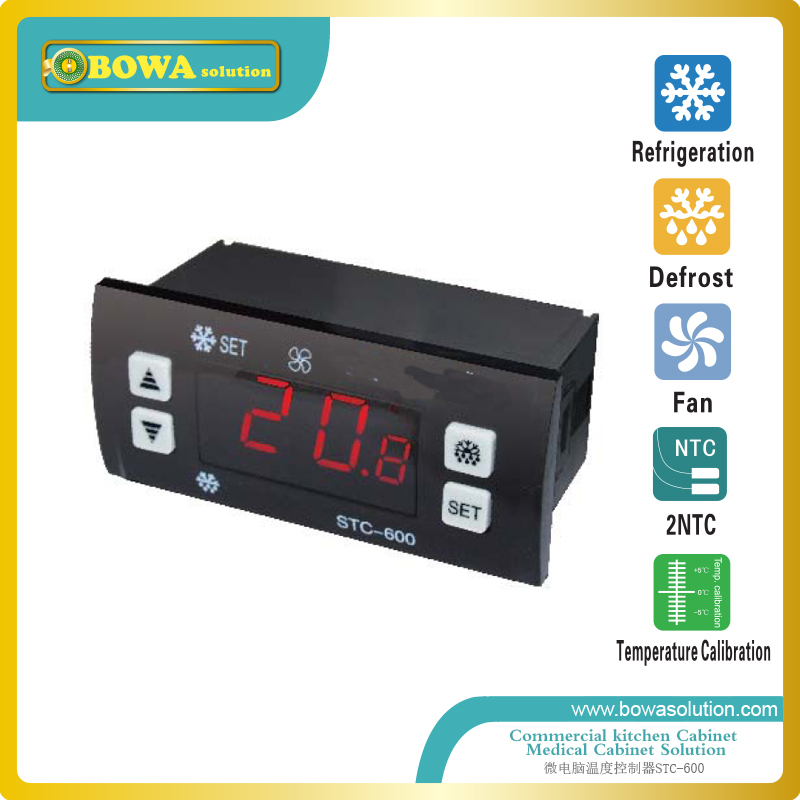 Microcomputer Temperature Controllers for refrigeratorMicrocomputer Temperature Controllers for refrigerator