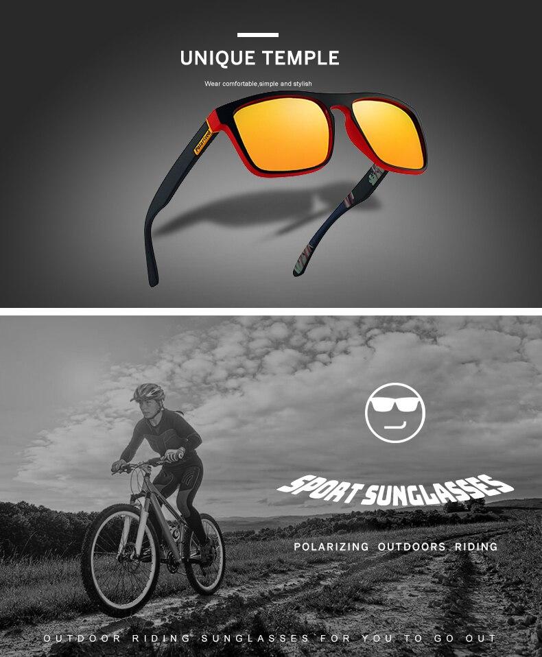 d9a4afc36 ツ)_/¯2018 جديد الاستقطاب النظارات الشمسية الرجال النساء القيادة ...