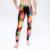 Nueva Moda priting Mens pantalones basculador de compresión medias mantienen cálidos pantalones largos ejercicio gimnasio polainas flacas pantalones
