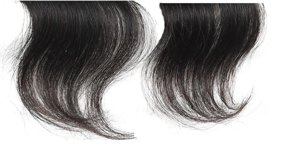 hair closure frontal
